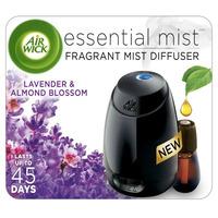 Air Wick Essential Mist Diffuser Kit
