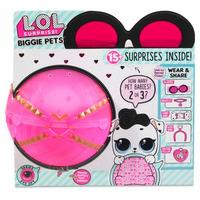 L.O.L. Surprise Dollmation Biggie Pet