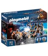 Playmobil Novelmore Wolf Team