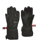 Kombi The Micro Peewee Glove Black