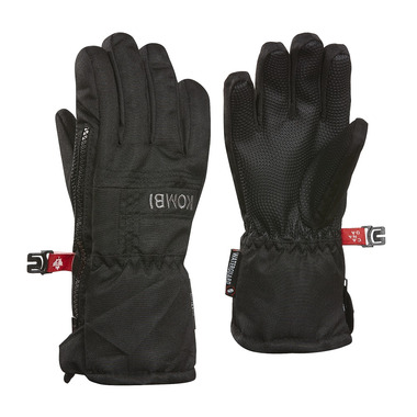 Kombi The Micro Peewee Glove Black