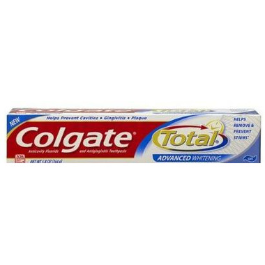 Colgate Total Advance Health