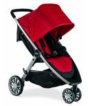 Britax B-Lively Stroller Cardinal