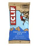 Clif Bar Chocolate Chip Energy Bars