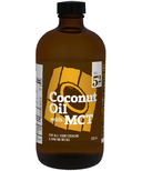 St. Francis Herb Farms 52 Fields Coconut Oil Liquid with MCT