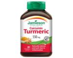 Turmeric & Curcumin