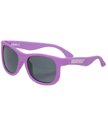 Babiators Purple Reign Navigator Sunglasses
