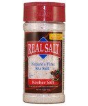 Redmond Real Salt Kosher Sea Salt Shaker