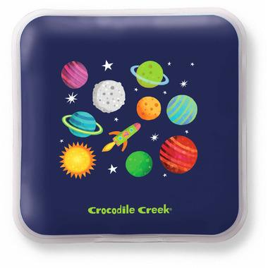 Crocodile Creek Ice Pack Set Solar System