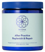 Niyama Yoga Wellness After Practice Replenish & Repair
