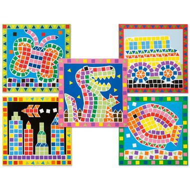 Alex My First Mosaic