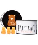 Happy Wax Classic Tin Pumpkin Souffle Soy Wax Melts