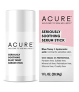 Acure Soothing Serum Stick