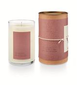 ILLUME Natural Glass Candle Citrus Cedarleaf