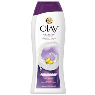 Olay Age Defying Body Wash