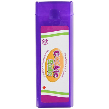 Bloom & Bliss Cookie Safe Purple