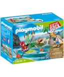 Playmobil Starter Park Kayak Adventure