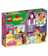 LEGO Duplo Disney Princess Belle's Tea Party