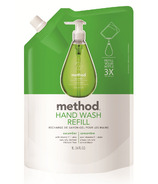 Method Gel Hand Wash Refill Cucumber