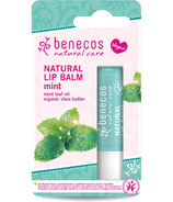 Benecos Lip Balm Mint