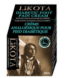 Lakota Diabetic Foot Pain Cream