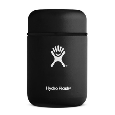 Hydro Flask Insulated Food Flask Black
