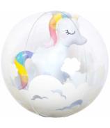 Sunnylife Inflatable Beach Ball 3D Unicorn