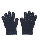 Go Baby Go Grip Gloves Petroleum Blue