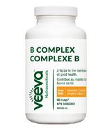 Veeva B Complex with Alkaline C