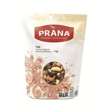 Prana Organic Fuji Mix