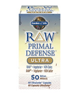 Garden of Life RAW Primal Defense Ultra