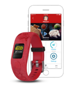 Garmin Vivofit Jr 2 Star Wars Dark Side
