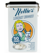 Nellie's Laundry Nuggets Tin