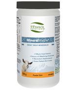 St. Francis Herb Farm Mineral Matrix Goat Milk Minerals