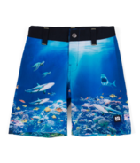 nano Boardshorts Tropic Blue