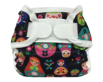 Bummis All-in-Two Diapers