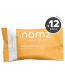 nomz Hazelnut Energy Bites Bundle