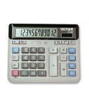 Victor 12 Digit Touch Desktop Calculator