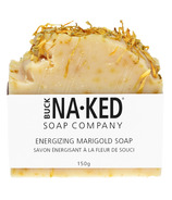 Buck Naked Soap Company Energizing Marigold Soap