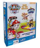 Paw Patrol Adventure Board Game