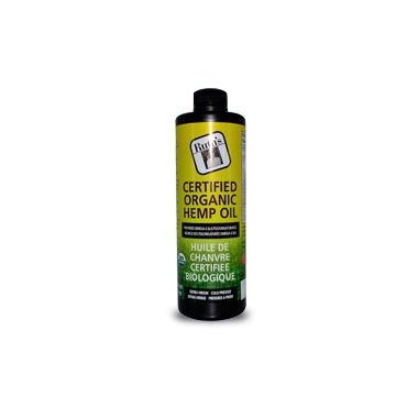 Ruth\'s Hemp Foods Certified Organic Hemp Oil