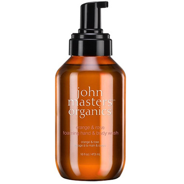 John Masters Orange & Rose Hand & Body Wash