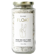 Kismet Float Dead Sea Salt Soak