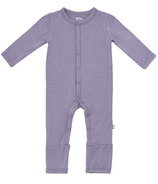 Kyte Baby Romper in Orchid