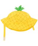 ZOOCCHINI Baby Sun Hat Pineapple