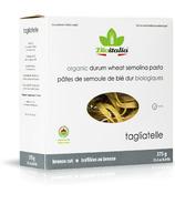 Bioitalia Organic Durum Wheat Semolina Pasta Tagliatelle