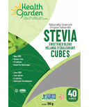 Health Garden Stevia Sweetener Blend Cubes