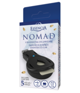 Essencia Nomad USB Diffuser Black