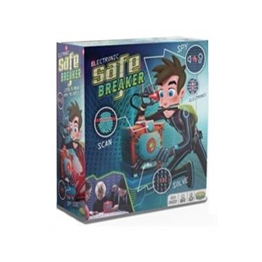 Yulu Safe Break Spy Game