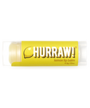 Hurraw Balm Lemon Lip Balm